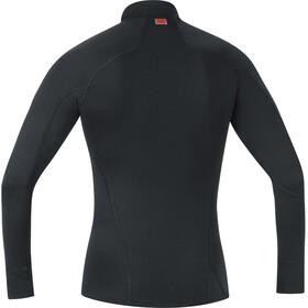 GORE RUNNING WEAR Essential Base Layer Turtleneck Men black